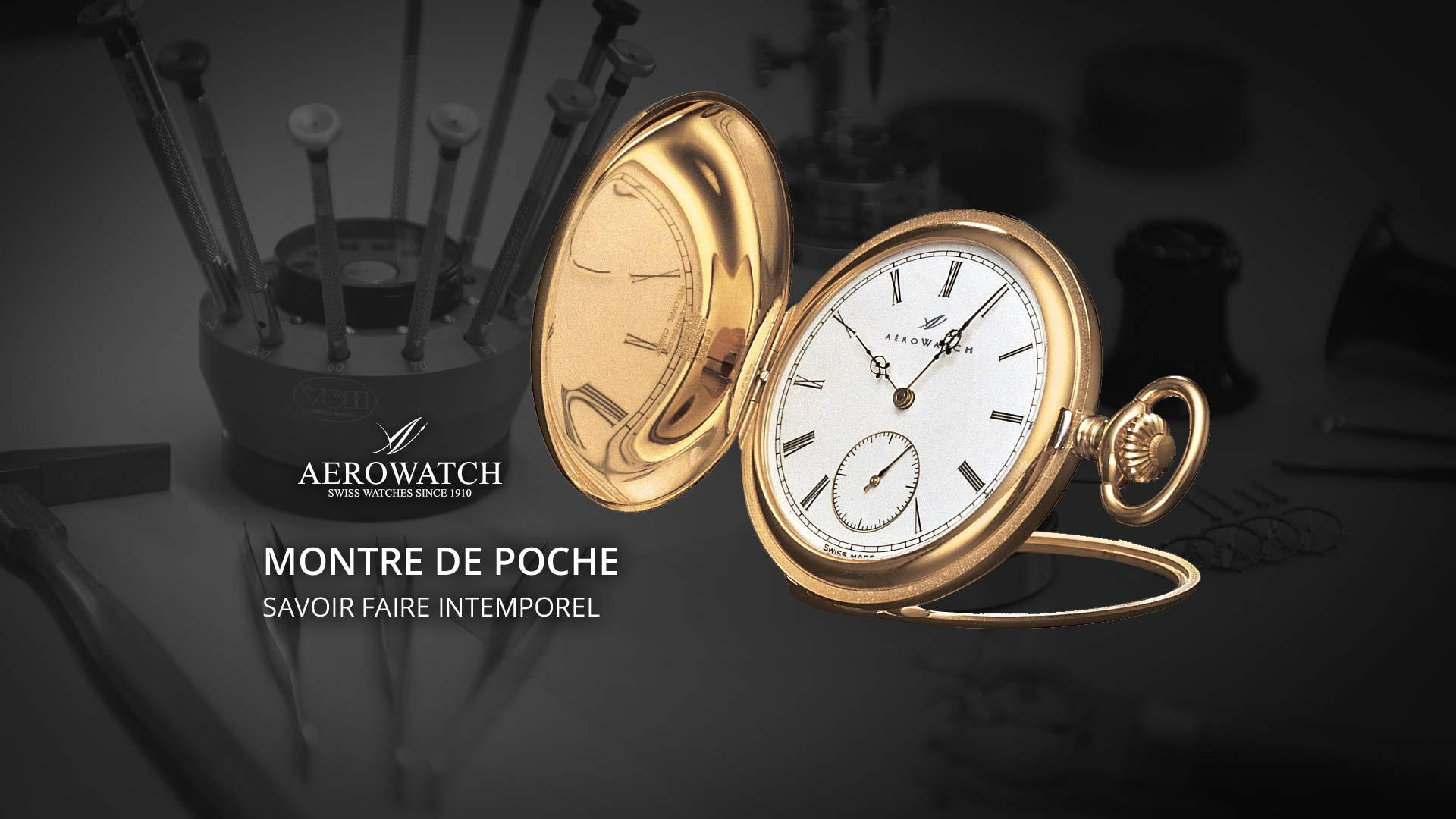 Taschenuhren, Pocket Watches
