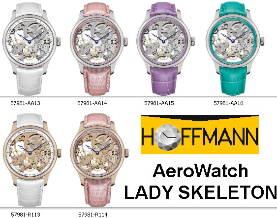 AeroWatch-LADY-SKELETON