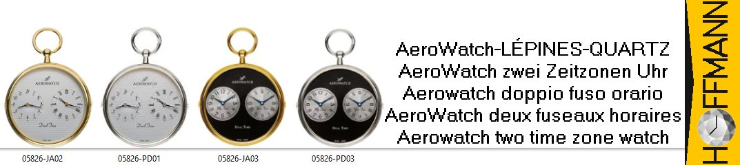 AeroWatch-LÉPINES-QUARTZ