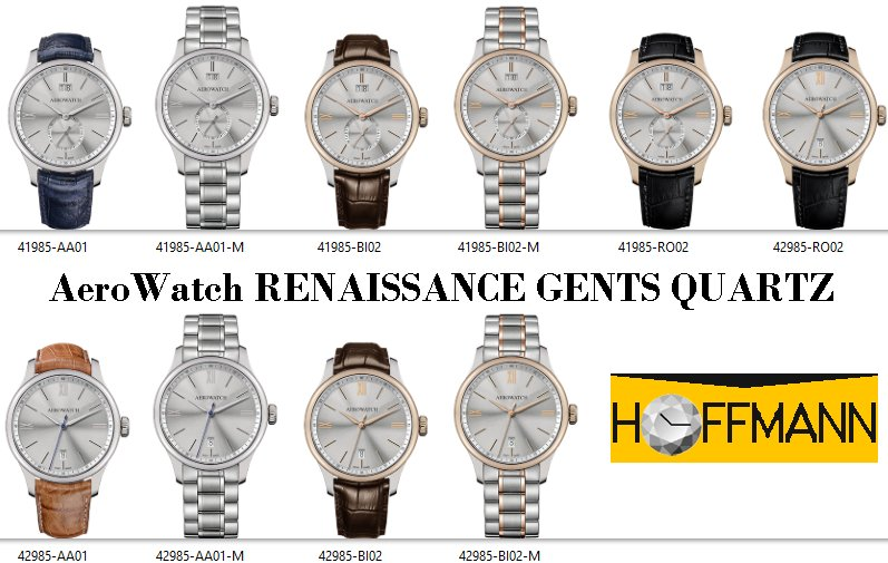 AeroWatch-RENAISSANCE-GENTS-QUARTZ