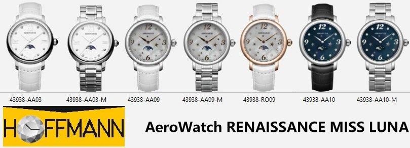 AeroWatch-RENAISSANCE-MISS-LUNA