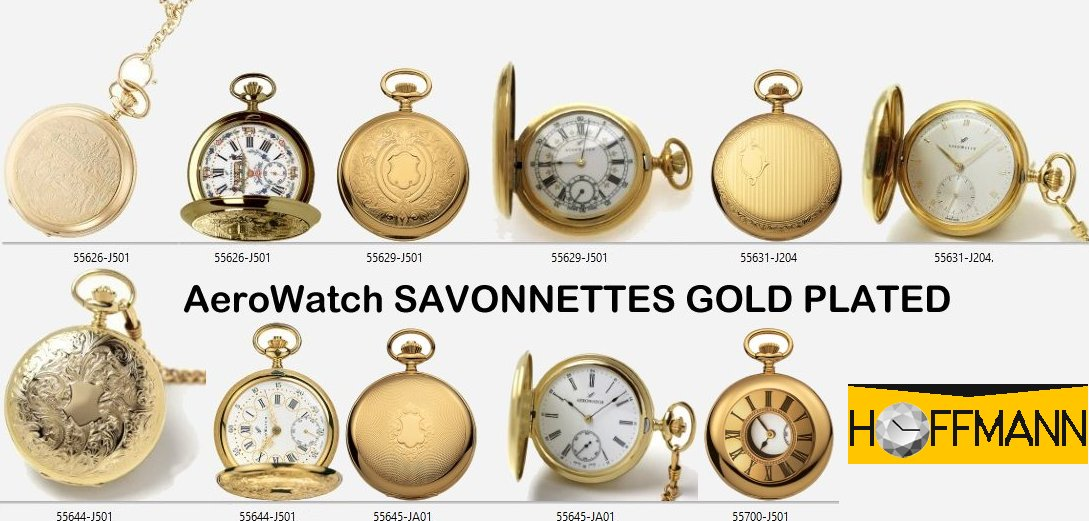 AeroWatch-SAVONNETTES-GOLD-PLATED