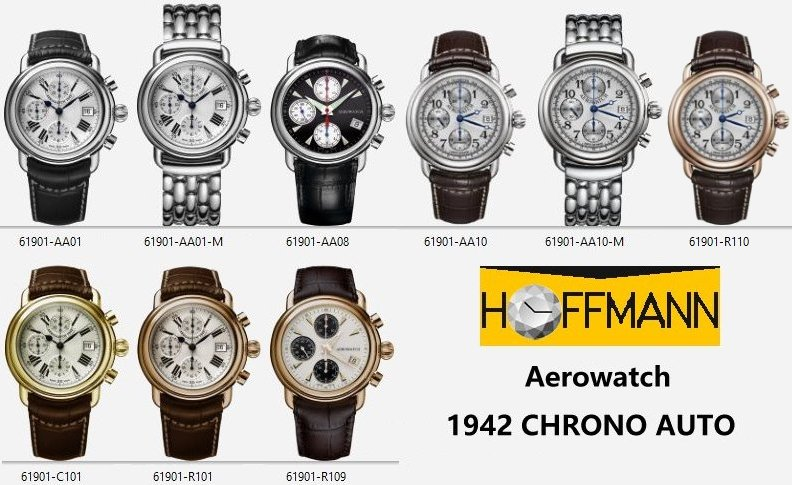 Aerowatch-1942-CHRONO-AUTO