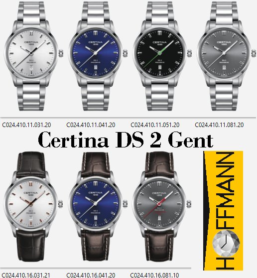 Certina-DS-2-Gent