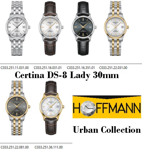 Certina-DS-8-Lady-30mm