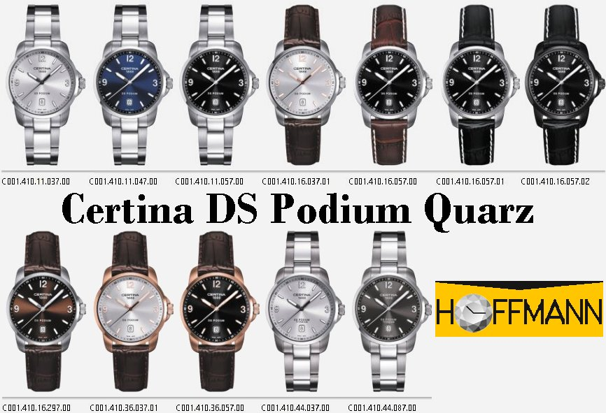 Certina-DS-Podium-Quarz