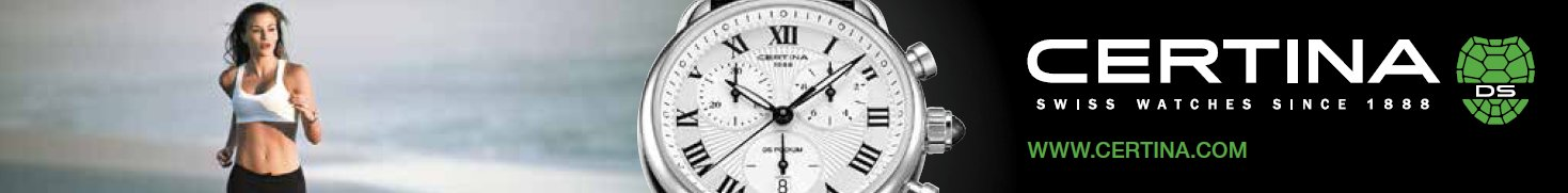 DS Podium Lady - Chronograph
