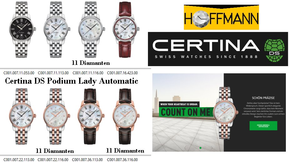 Certina-DS-Podium-Lady-Automatic-29mm