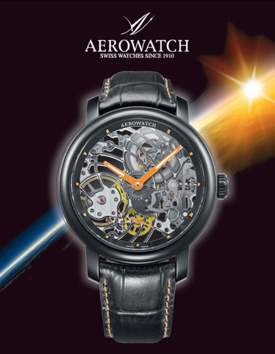 50931 NO08, AeroWatch-Weihnachten-2018, AeroWatch-TV-Spot