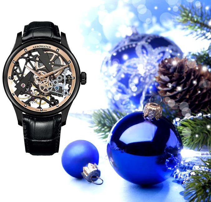50981 NO12, AeroWatch-Weihnachten-2018, AeroWatch-TV-Spot